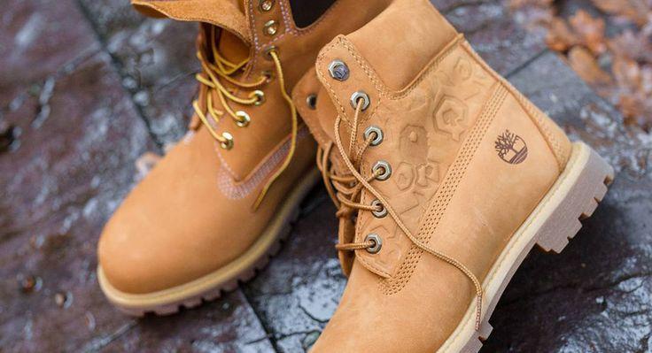 """Представляем интересный обзор ботинок Timberland на Youtube-канале """"Godный обзор"""". Читайте на мужском портале Stone Forest."""