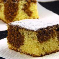 Mramorni kolač   Knjiga recepata