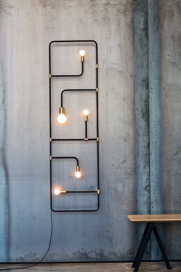 Lambert & Fils to Launch a Series of Lighting Inspired by Chinese Screens – Design Milk