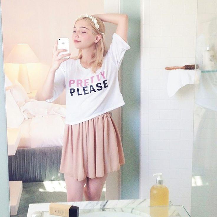 - Slideshow - Amalia Ulman - Interview Magazine