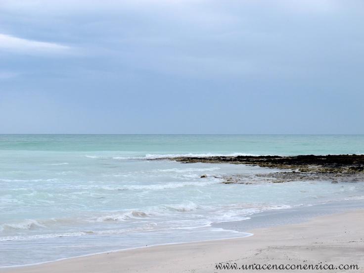 spiagge bianche - Articolo: Invito a pranzo alla Tenuta La Lupa by Una cena con Enrica