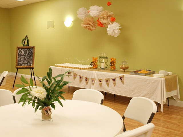 Ideas For A 40th Wedding Anniversary Party: Plan A Party On A Budget? Yes, You Can.