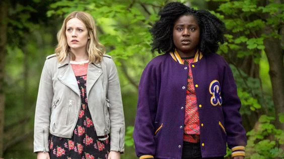 Crazyhead   25 Underrated Netflix Shows You Probably Don't Know About But Definitely Should