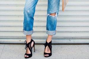 Bye bye skinny farmer: az egyenes szárú nadrág az új trend|Joy