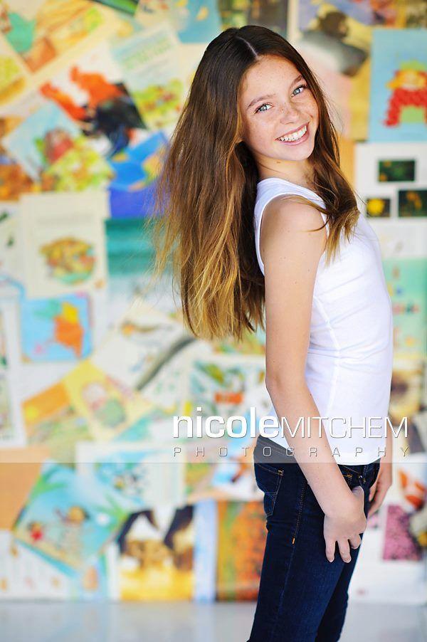 Nicole Mitchem Photography  teens
