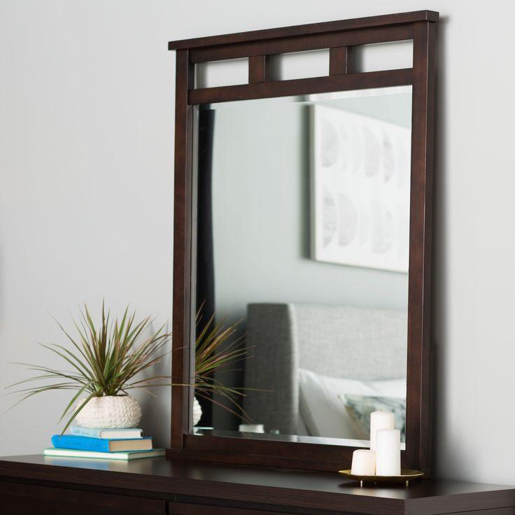 1000 Ideas About Dresser Mirror On Pinterest Queen Size