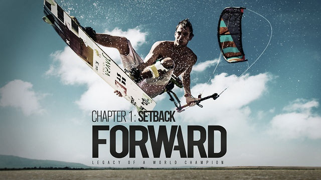 In the first chapter of FORWARD, Youri Zoon has to deal with the weight of the world championship. Being in the best, but most challenging position in his career, he is confronted a major setback.