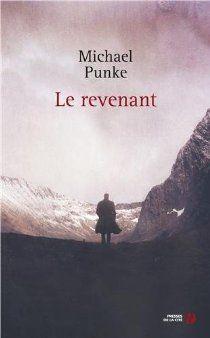 Le revenant par Michael Punke