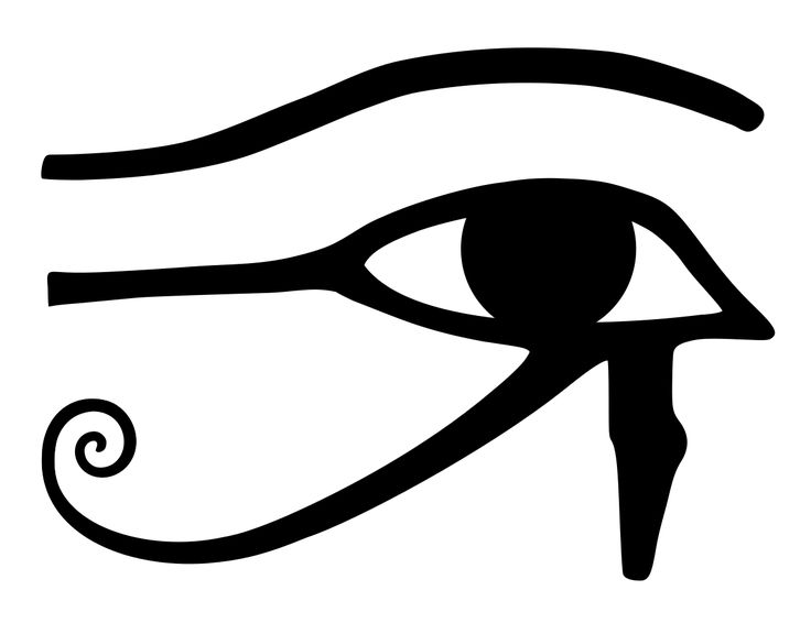 Eye of Horus - Wikipedia