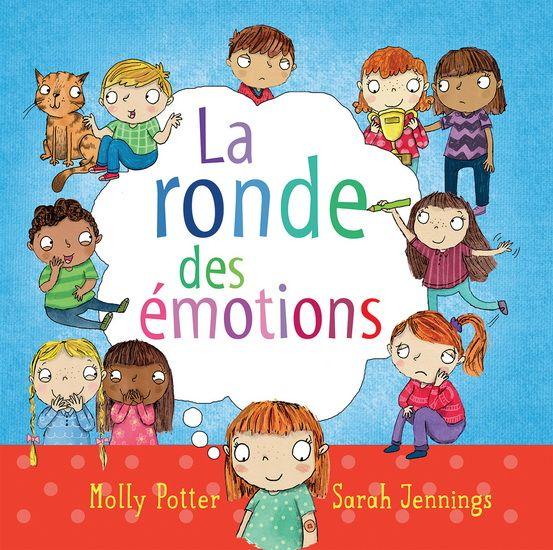 Les émotions surgissent spontanément et les enfants ne savent pas toujours comment les apprivoiser. Ce livre est un outil précieux pour les aider à reconnaître leurs émotions et à trouver des stratégies afin de ne pas les laisser prendre le dessus.