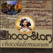 Great idea for the kids. A visit to the chocolate museum 'Chocostory' in Bruges. And if you look for a child-friendly hotel, do not look any further ... Hotel Navarra Bruges. Kids under 12 stay free.  http://www.hotelnavarra.com/en/info/1428/Kids-stay-free.html