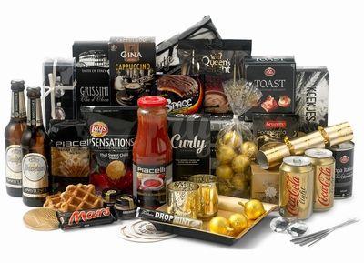 Zwart Gouden Luxe * Aantal artikelen incl. doos:  38 * € 35,90 per pakket excl. BTW
