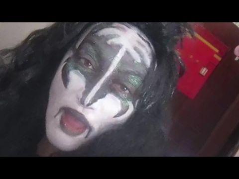 Glok e la maschera dei Kiss