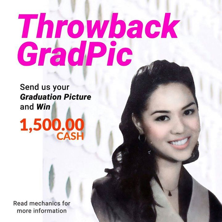 Show How Proud You Are! Send us your graduation photo and win instant PHP 1500 cash. Open to all Asia Premier employees.  . . . Mechanics: a. Submit your graduation picture at asiapremier.marketing@gmail.com b. Open for all Asia Premier One Source employees. c. One (1) employee one (1) entry d. Winner will be based on the number of likes and shares on the official Facebook page of Asia Premier. e. Submission of photos is from March 5  March 9 2018 f. Voting is from March 12  March 23 2018…