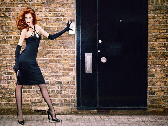 Постельные сцены: самые сексуальные рекламные кампании нижнего белья