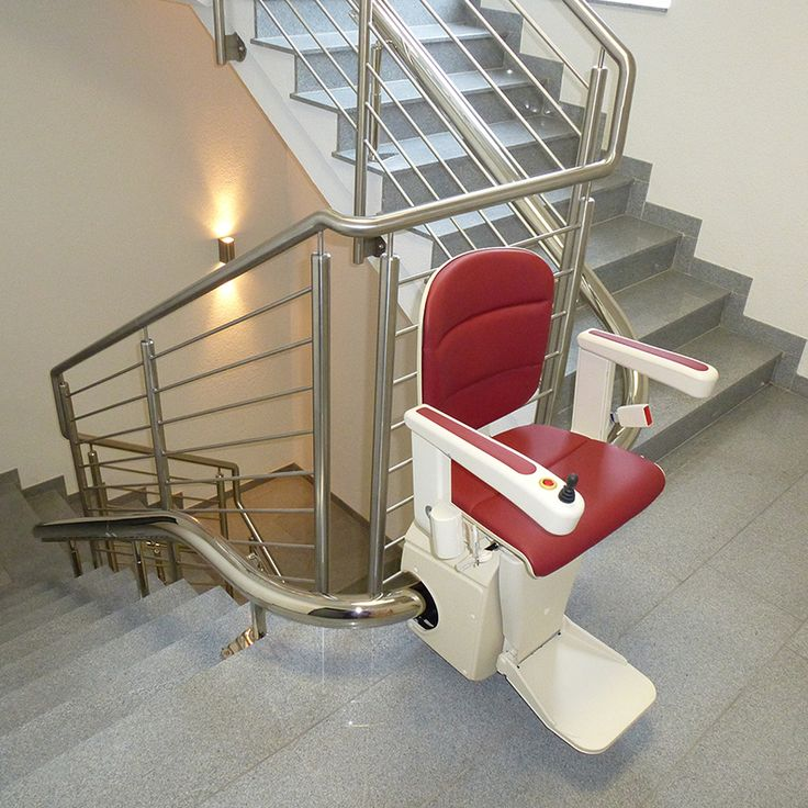 18 Best Thyssenkrupp Stairlifts Images On Pinterest