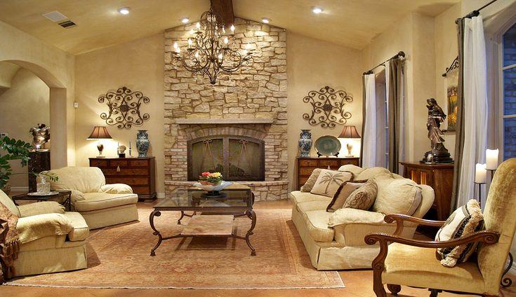 109 best living room glamour images on pinterest austin for Best home decor austin