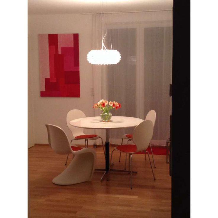 Design Stuhl Infinity - Essstühle - Stühle