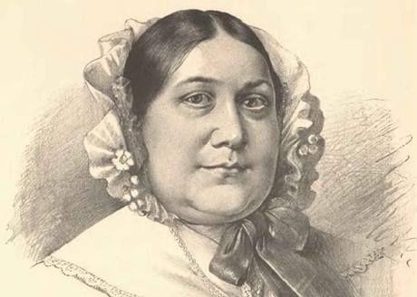 Magdalena Dobromila Rettigová - domácí kuchařka - staročeská kuchyně - recepty - Nákypy