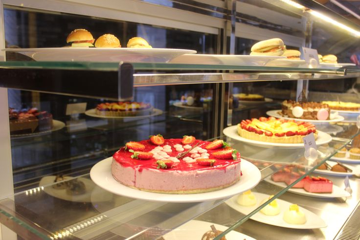 Indulge yourself with your choice of delicious homemade California Cheese Cake, Opera Cake, Tiramisu or Black Forest Gateau, and a refreshing tea infusion or coffee.