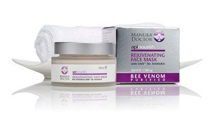 Life Pharmacy Manuka Doctor Rejuvenating Face Mask $84.95