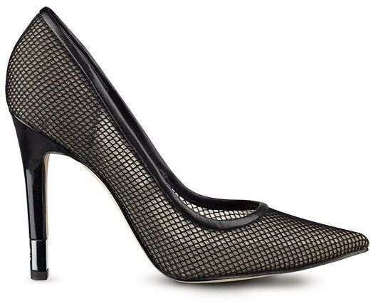 100 Pumps, $100 and Under. Babbitt Perforated Pumps
