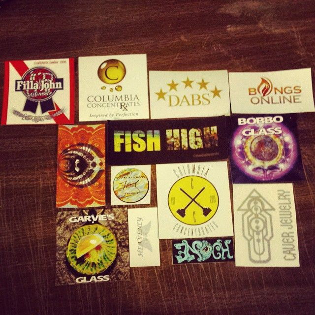 Best Logos Stickers And Decals Images On Pinterest Decals - Order custom stickers online