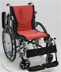 Karman S Ergo 125 Wheelchair - Ultra Lightweight Wheelchairs - Ergonomic Wheelchair