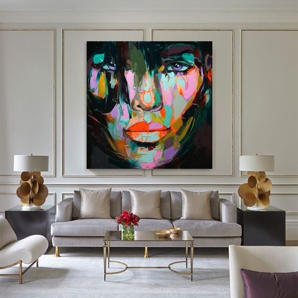 Art - Francoise - own it | Art | Pinterest