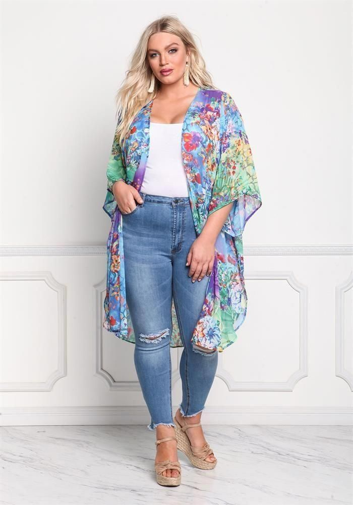 33 Amazing Outfit Idea for Women Plus Size In Spring
