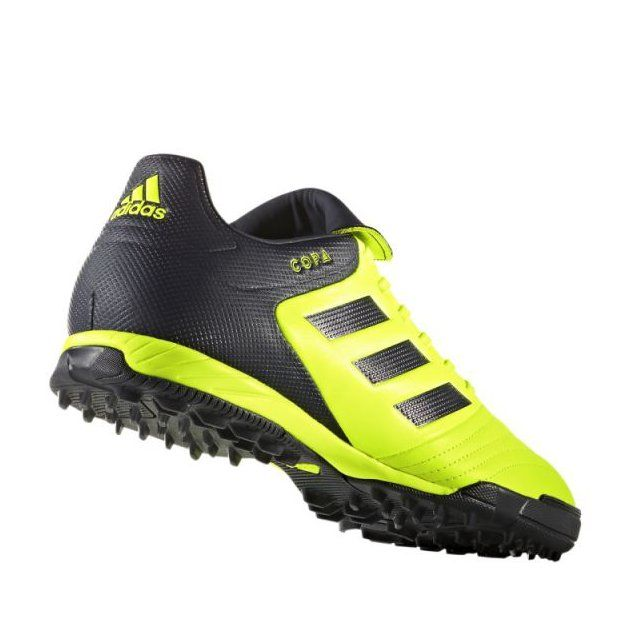 Buty Pilkarskie Adidas Copa Tango 17 3 Tf M Bb6099 Czarne Zielone Adidas Sneakers Adidas Tango
