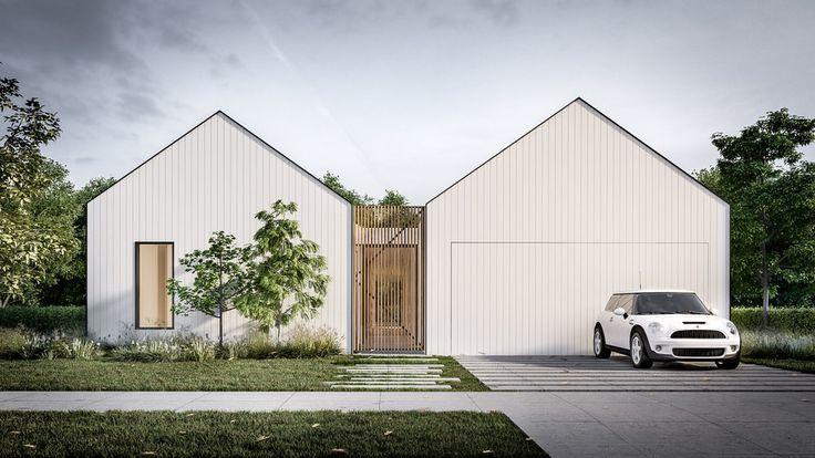 Scandi House — LifeSpaces Group