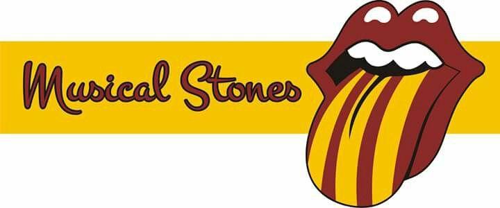 Musical Stones RVS - Tolima