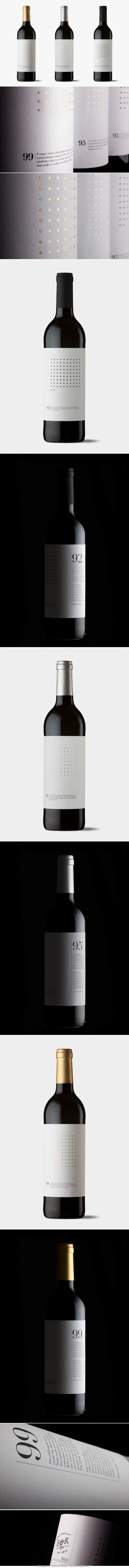 Dotted Grid Wines