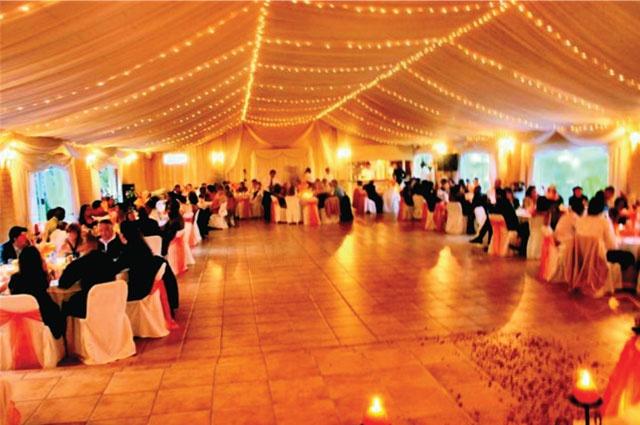 Everwood Weddings  Plot 138, Nooitgedacht, Muldersdrift  Photo 5  Reception Area