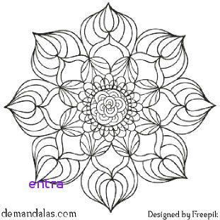 Paginas De Colorear Online Gratis Para Adultos Pdf Elegante Mandalas Para Imprimir Y Color Simbolos Mandala Mandala Para Imprimir Mandalas Para Imprimir Gratis
