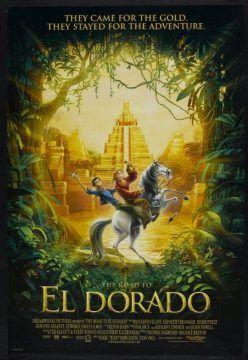 The Road to El Dorado (2000) 720p WEB-DL 650MB:https://funcinema.ga/the-road-to-el-dorado-2000-720p-web-dl-650mb/