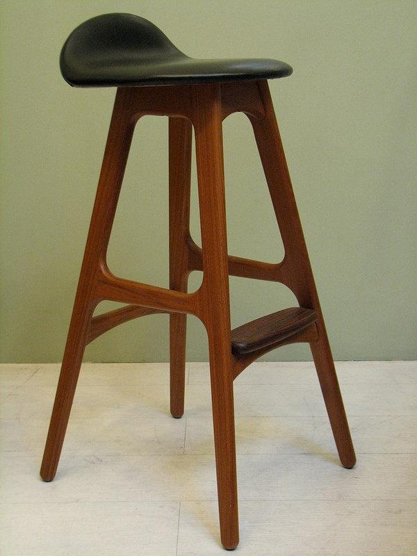 Mid Century Modern Furniture Designer Bar Stools by Erik  : b295ab7e5ffaf3ff0775ae55c408d2d4 from www.pinterest.com size 600 x 800 jpeg 115kB