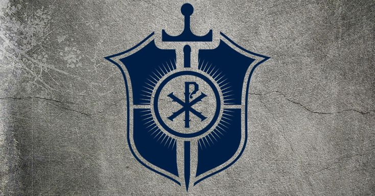 Put on the Armor of God: The Symbolism Behind My Logo | Philip ...