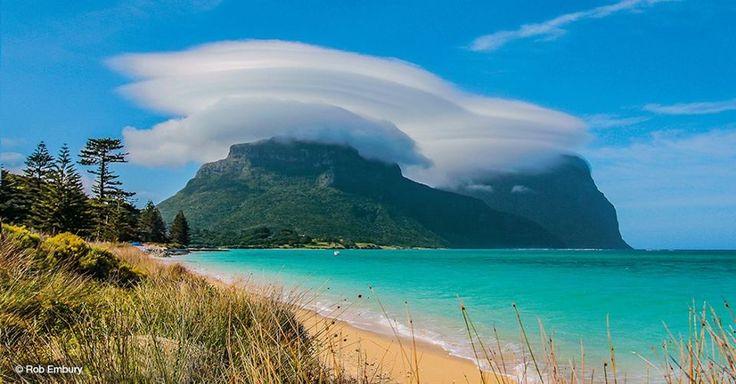 Lord Howe Island- NSW