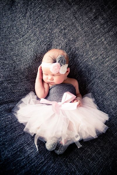 Little Ballerina unbelievably precious! Cutest baby picture I have seen!