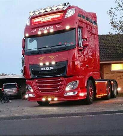 106 best images about daf xf on pinterest models trucks. Black Bedroom Furniture Sets. Home Design Ideas