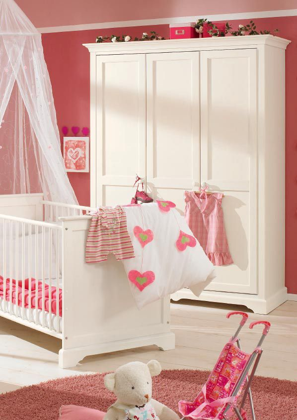 41 Charming Baby Nursery Furniture Sets And Design Ideas For Girls And Boys  By Paidi: