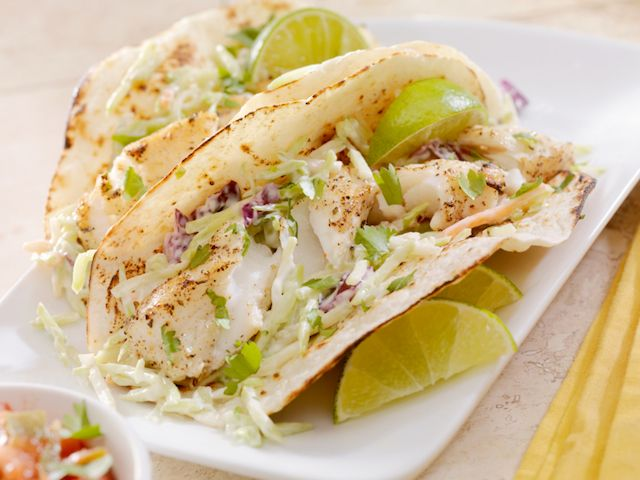 Grilled bermuda fish tacos the bermudian food drink pinterest tacos bermudas and fish for The best fish taco recipe in the world