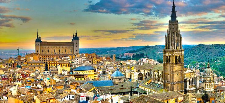 TOLEDO One of the oldest and most interesting historical cities of Europe, reflects the many cultures that have formed it, and perhaps better than any other city reflects the many moods of Spain's art and history. Some of Toledo´s top attractions are the magnificentGothic Cathedral, the ancientJewish Synagogueand the jewish quarter.  Handcrafted Private Tours in Madrid and Castille » Terra Traditions