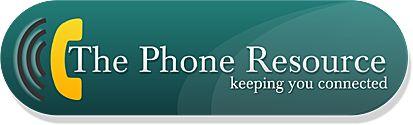 The Phone Resource: Hearing Impaired Phones, Amplified Phones, Cordless Phones and Corded Phones, Conference Phones, Telephones