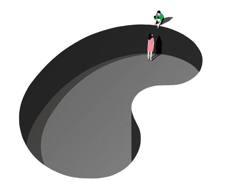anna parini illustration ilustración illustrazione the new york times
