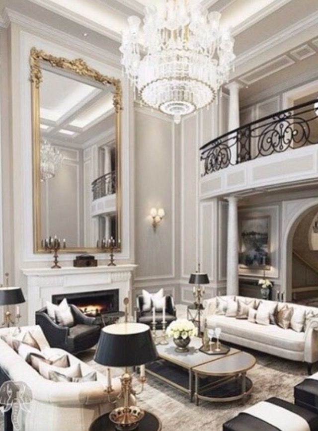 Pin By L A On Living Rooms Luxury Living Room Luxury Homes Interior Luxury Living