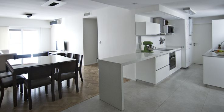 Arquitectura, Diseño, Reforma, Antes y despues Architecture, Desing, Renovation, Before and After