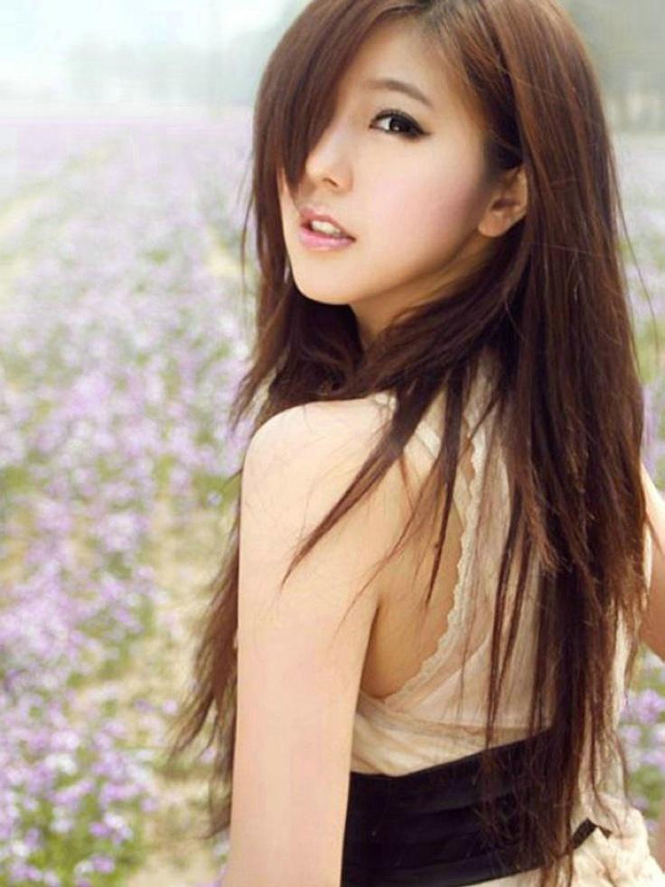 Glam Fall Background Wallpaper 48 Best Korean Hairstyle Images On Pinterest Korean